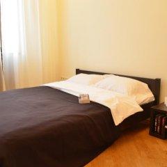 Апартаменты Rentday Apartments - Kiev комната для гостей фото 5