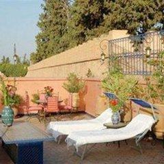 Отель Dar Al Kounouz Марокко, Марракеш - отзывы, цены и фото номеров - забронировать отель Dar Al Kounouz онлайн фото 4