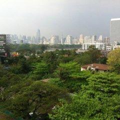 Отель My Home In Bangkok Бангкок фото 2
