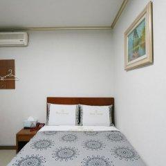 Отель Amiga Inn Seoul 2* Стандартный номер с различными типами кроватей фото 7