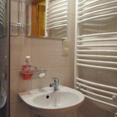 Отель Agat Закопане ванная