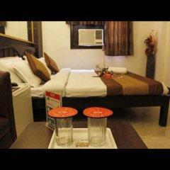 Hotel Amrit Villa 3* Стандартный номер с различными типами кроватей фото 13