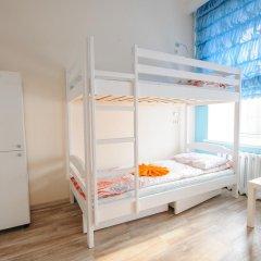 Хостел Нappy House Кровать в женском общем номере двухъярусные кровати фото 5