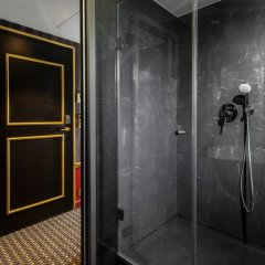 Snob Hotel by Elegancia 4* Номер Делюкс с различными типами кроватей фото 6