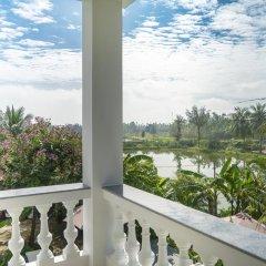 Отель Luna Villa Homestay 3* Номер Делюкс с различными типами кроватей фото 5