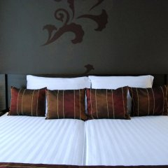 Отель Regnum Residence 4* Люкс с различными типами кроватей фото 4