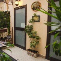 Отель Antica Via B&B 3* Номер Комфорт фото 20