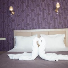 Eridana Hotel Номер Делюкс фото 11