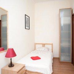 Europa Hostel Кровать в общем номере с двухъярусной кроватью фото 2