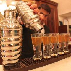 Отель A.D. Imperial Салоники гостиничный бар