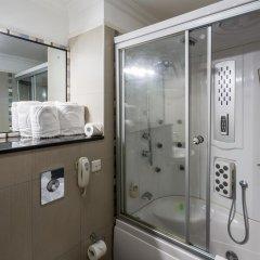 Отель Morning Side Suites 4* Улучшенный номер с различными типами кроватей фото 5