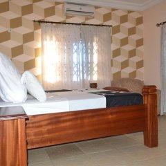 Отель Accra Luxury Lodge спа фото 2
