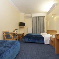 Telioni Hotel 3* Стандартный номер с различными типами кроватей фото 3
