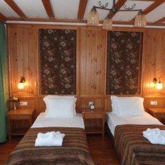 Отель Villa Kalina 3* Полулюкс фото 4