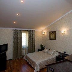 Гостиница Хитровка Номер Бизнес с различными типами кроватей