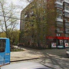 Апартаменты Марьин Дом на Малышева 120 Екатеринбург городской автобус