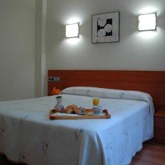 Hotel Zaravencia в номере