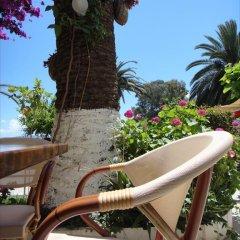 Отель Villa Margarit Албания, Саранда - отзывы, цены и фото номеров - забронировать отель Villa Margarit онлайн фото 10
