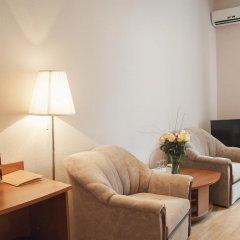 Гостиница Obuhoff 3* Студия с разными типами кроватей фото 3