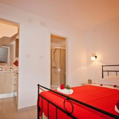 Отель Villa Spaladium 4* Студия Делюкс с двуспальной кроватью фото 10
