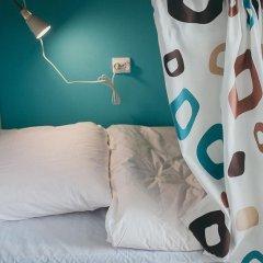 Hostel For You Кровать в общем номере с двухъярусной кроватью фото 38