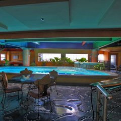 Отель OYO 106 24H City Hotel Филиппины, Макати - отзывы, цены и фото номеров - забронировать отель OYO 106 24H City Hotel онлайн бассейн фото 2