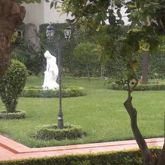 Отель Intercontinental Hotel Tangier Марокко, Танжер - отзывы, цены и фото номеров - забронировать отель Intercontinental Hotel Tangier онлайн фото 2