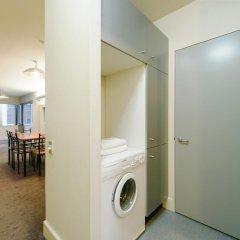 Отель Stay at St Pauls Апартаменты с различными типами кроватей