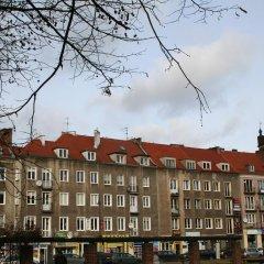 Отель Apartament Polonia Польша, Гданьск - отзывы, цены и фото номеров - забронировать отель Apartament Polonia онлайн фото 5