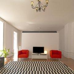 Апартаменты Feels Like Home Porto Charming Studio интерьер отеля