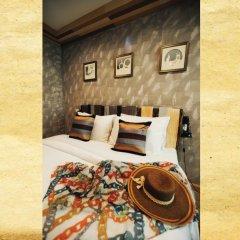 Отель Focal Local Bed and Breakfast 3* Номер Делюкс с двуспальной кроватью фото 11