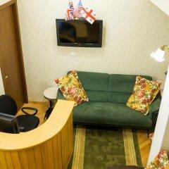 Отель Arta Грузия, Тбилиси - отзывы, цены и фото номеров - забронировать отель Arta онлайн интерьер отеля фото 3