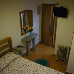 Braganca Oporto Hotel 2* Стандартный номер двуспальная кровать фото 6