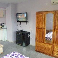 Отель Guest House Villa Yavorov 2 Болгария, Поморие - отзывы, цены и фото номеров - забронировать отель Guest House Villa Yavorov 2 онлайн удобства в номере