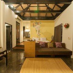 Отель La Laanta Hideaway Resort 3* Номер Делюкс с различными типами кроватей фото 5
