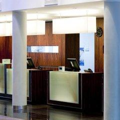 Quality Hotel Fredrikstad Фредрикстад интерьер отеля