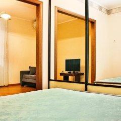 Апартаменты Альянс на Газетном Улучшенные апартаменты с разными типами кроватей фото 19