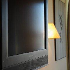 Olympia Hotel Events & Spa 4* Стандартный номер с различными типами кроватей фото 11