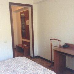 Гостиница Крымский Стандартный номер с различными типами кроватей фото 19