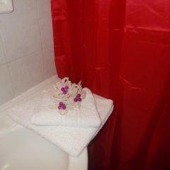 Отель Elite Hotel Греция, Афины - 11 отзывов об отеле, цены и фото номеров - забронировать отель Elite Hotel онлайн ванная