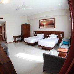 Mirage Hotel Colombo 4* Улучшенный номер с различными типами кроватей фото 7