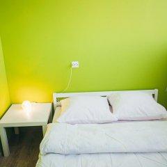 Hostel For You сейф в номере