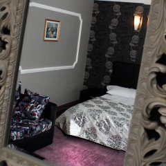 Отель Атлантик 3* Номер Делюкс с различными типами кроватей фото 5