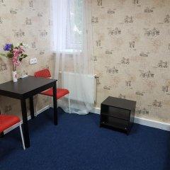 Хостел Айпроспали комната для гостей