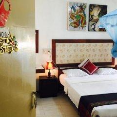 Отель Holiday Nest Bed and Breakfast комната для гостей фото 3