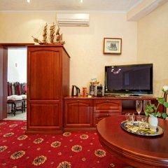 Hotel Monte-Kristo 4* Люкс с различными типами кроватей фото 2