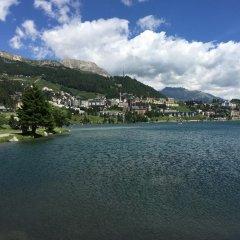 Отель Chesa Spuondas Швейцария, Санкт-Мориц - отзывы, цены и фото номеров - забронировать отель Chesa Spuondas онлайн приотельная территория
