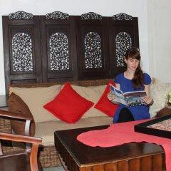 Отель Chez Pham District 3 French Villa спа