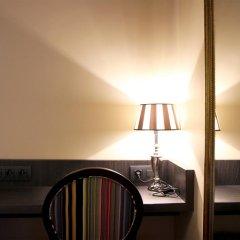 Best Western Hotel Le Montmartre Saint Pierre 3* Улучшенный номер с различными типами кроватей фото 9