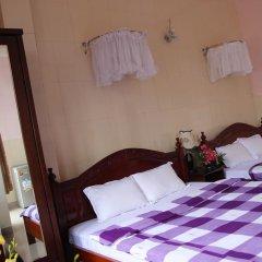 Отель Bo Cong Anh Стандартный номер фото 3